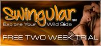 Swingular: Explore your wild side